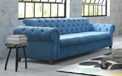 sofa chesterfield SENATOR II