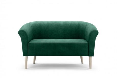 sofa biurowa, salon styl skandynawski ENZO