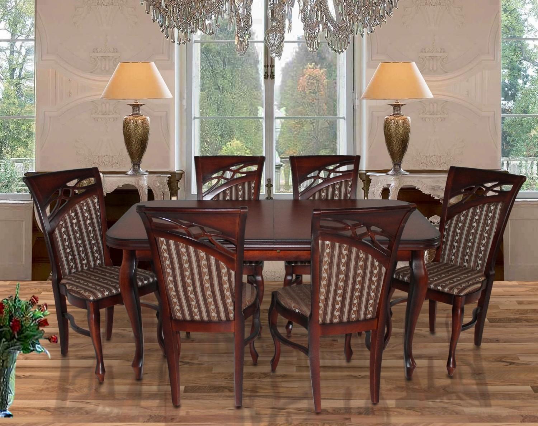 Wspólne Stylowe Stoły I Krzesła Kmp86 Usafrica