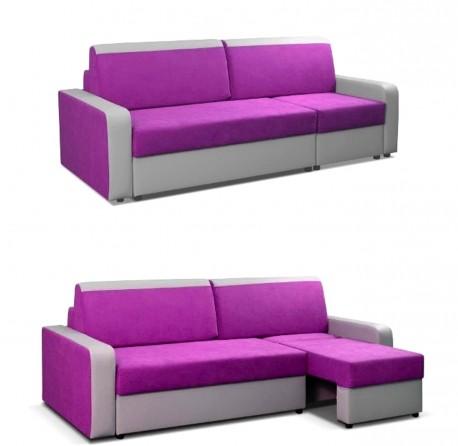 IGOR sofa,kanapa-narożnik dwa w jednym NOWOŚĆ